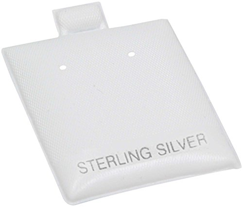 Sterling Silver Card Holder - 1.5