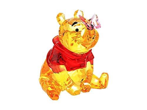 (Swarovski Winnie the Pooh with Butterfly 5282928)