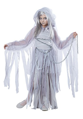 Girls Haunted Beauty Costume X-Small (4-6) ()