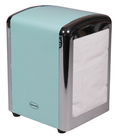 diner napkin dispenser - 6