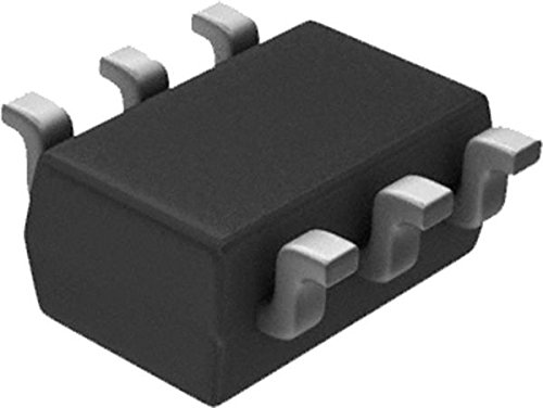 (5PCS) LT6200CS6-5#TR IC OP AMP 800MHZ R-R I/O SOT23-6 LT6200CS6-5 6200 (800mhz Amps)