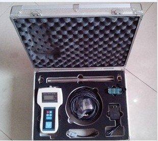 GOWE Ultrasonic depth finder Minimum display resolution: 1 mm
