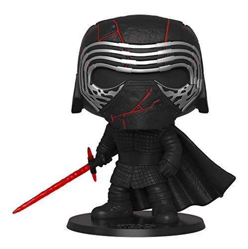 Figura POP Star Wars Rise of Skywalker Skywalker Kylo Ren Glow 25cm