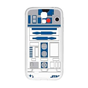 Cool painting Star Wars Cell Phone Case for Samsung Galaxy S4