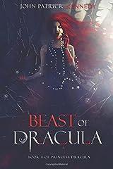 Beast of Dracula (Princess Dracula) (Volume 4) Paperback