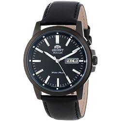 Orient Men's FEM7J001B9 Starfish Classic Everyday Casual Timepiece Watch