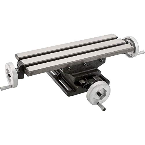 Grizzly G8750 Compound Slide Table