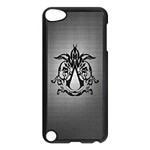 Ipod Touch 5 Phone Case Assassins Creed P78K789560