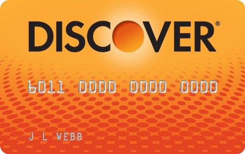 Amazon.com: Discover® More Card – Special Balance Transfer Offer