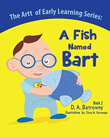 A Fish Named Bart