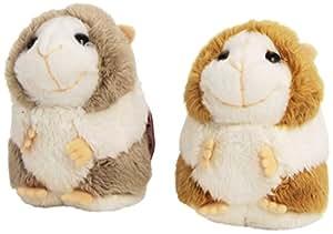 Trudi - Hamster de peluche (29587)