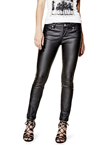 GUESS Factory Women's Lanori Coated Skinny Jeans (By Guess Jeans)