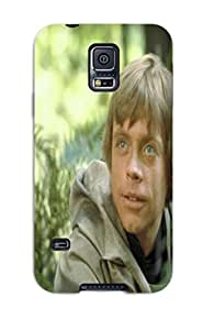 Durable Protector Case Cover With Star Wars Tv Show Entertainment Hot Design For Galaxy S5