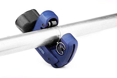Capri Tools Miniklinge Mini Tube Cutter Klinge Close