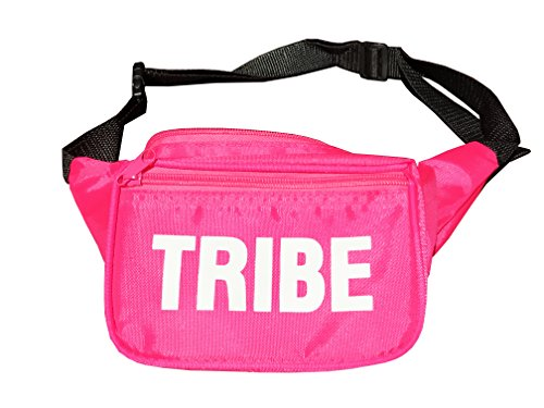 Final Fling - Premium Bachelorette Party Fanny Pack - Perfect for the Bride Tribe and Wedding Bridal Party - Last Fling before the Ring Gift (TRIBE)