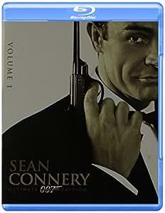 James Bond Connery V1 Bd [Blu-ray]