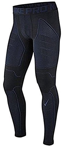 Nike Pro Hyperwarm Max Training Tights (700871-010) S by NIKE