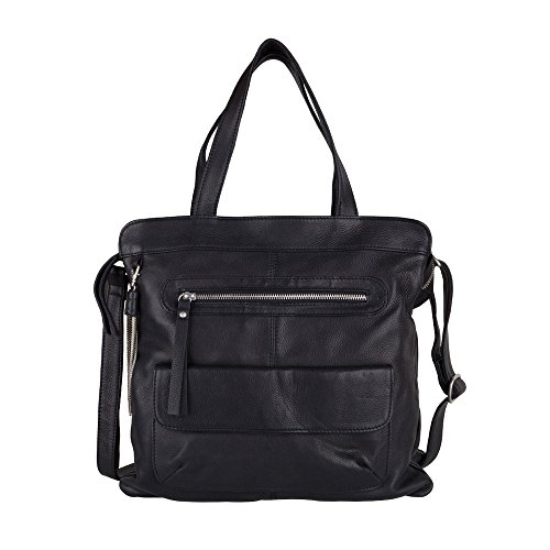 Cowboysbag Bag Longridge Handtasche co1495-black