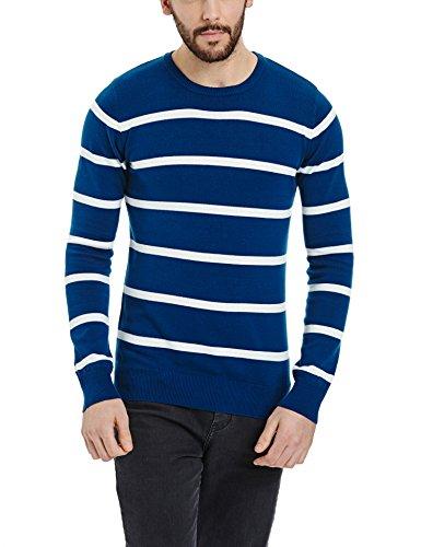 Oeuvre Bench Hombre Para blue Blau Suéter Bl190 dvqBwO