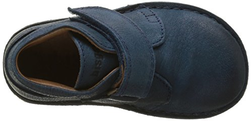 Bisgaard Jungen 40201217 Bootsschuhe Bleu (1002-2 Petrolio)