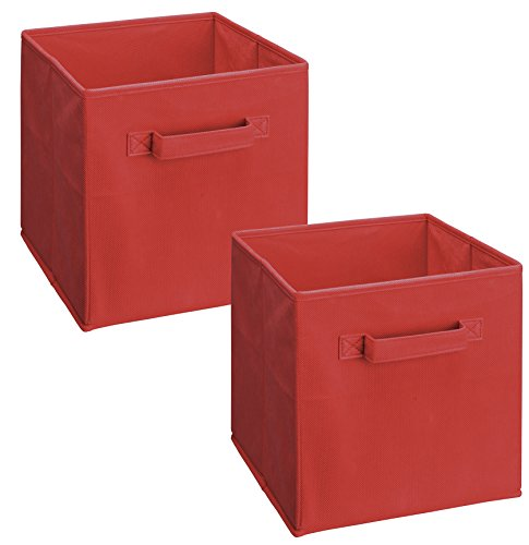 Red Drawers - 2