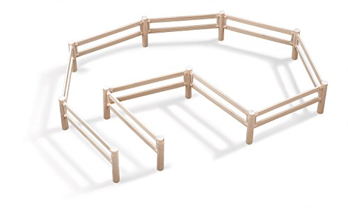 Schleich Pasture Fence - Corral Fence