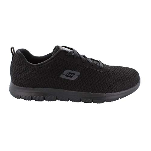 Skechers Women's Ghenter Bronaugh Work Shoe