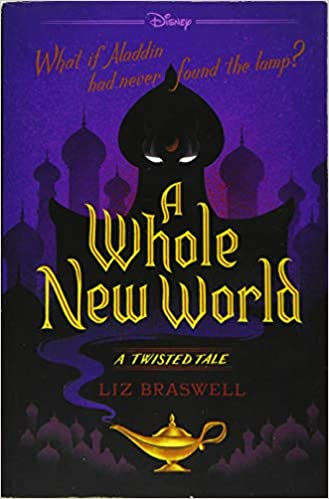 A Whole New World: A Twisted Tale: Amazon.it: Braswell, Liz: Libri in altre  lingue