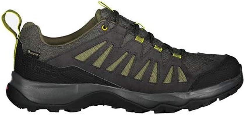 zapatos salomon hombre amazon opiniones 90