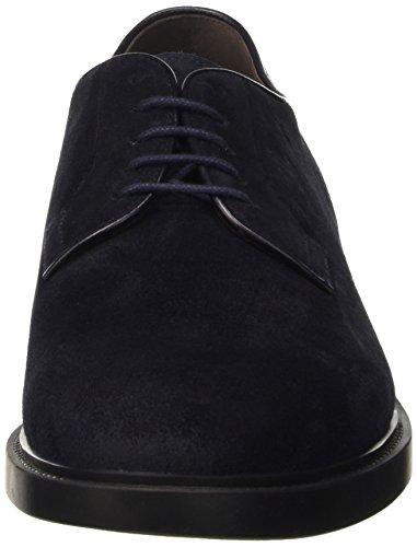 Fratelli Rossetti 44725, Scarpe Stringate Basse Derby Uomo Blu (Marine)
