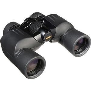 Nikon 7238 Action Ex Extreme 8 X 40 mm All Terrain Binoculars