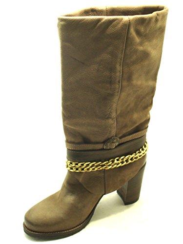 Taupe MARIA Tc Women's Boots Maria F 906 Do Nabuk rPnaqPwxSR