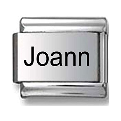 Joann Charms - 8