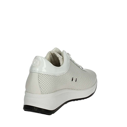 Sneakers Femme 39 Agile Blanc By Rucoline 1315 YwItUI