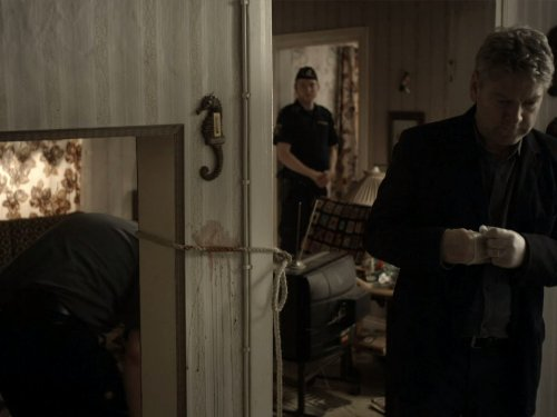 Faceless Killers (Wallander Season 2 compare prices)