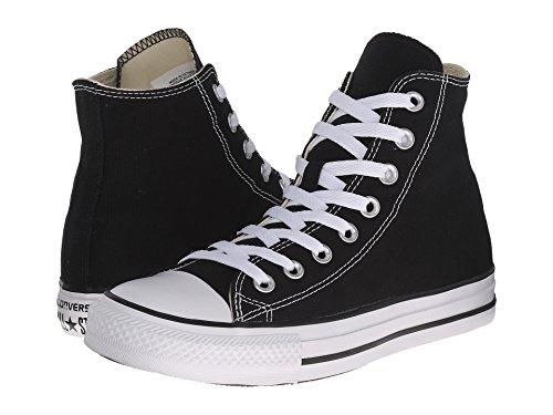 Converse Unisexe Mandrin Taylor Tout Étoiles Haut Haut Oxfords Noir / Blanc 7 D (m) Us