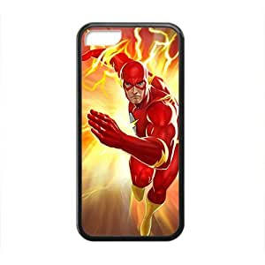 The Flash Hero For SamSung Note 3 Phone Case Cover Black