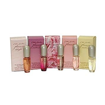 Amazon.com : ESTEE LAUDER Coffret 5 Piece Gift Set for Women ...
