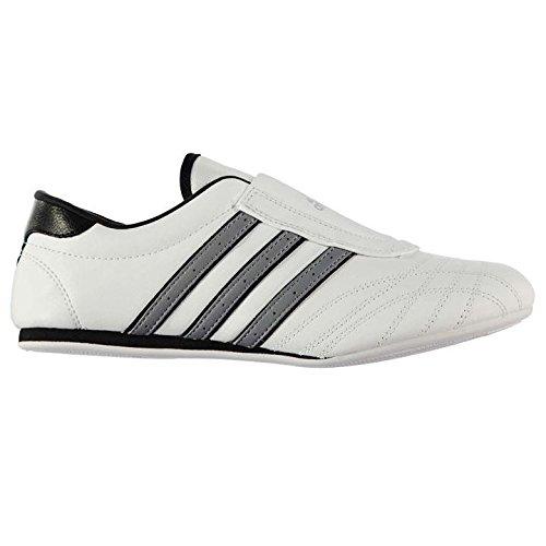 adidas - Zapatillas para hombre Wht / DkShale / Blk