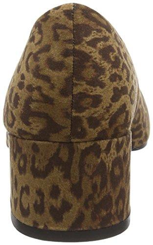 New Look Women's Sensation Closed-Toe Pumps Beige (Stone/16) 9tHrO2x