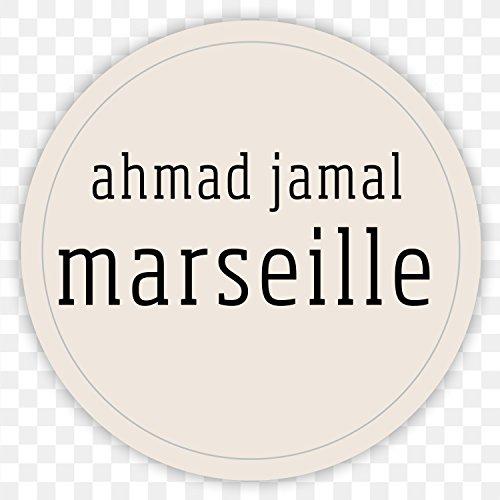 Vinilo : Ahmad Jamal - Marseille (2 Disc)