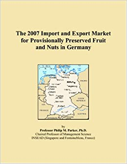 The 2007 Import and Export Market for Provisionally