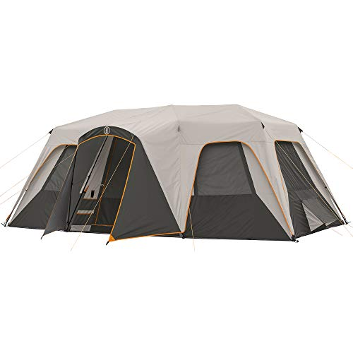 Bushnell Shield Series 12 Person Instant Cabin Tent – 18ftx11ft