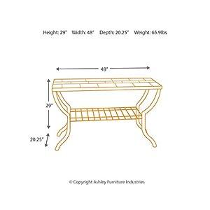 best service e8823 69e23 Signature Design by Ashley Ashley Furniture Signature Design ...