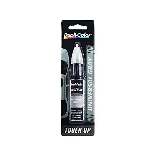 Dupli-Color EBUNX9137 12 Pack Touch-Up Spray Paint (BUNX913 Universal Gray 0.5 oz) by Dupli-Color (Image #1)