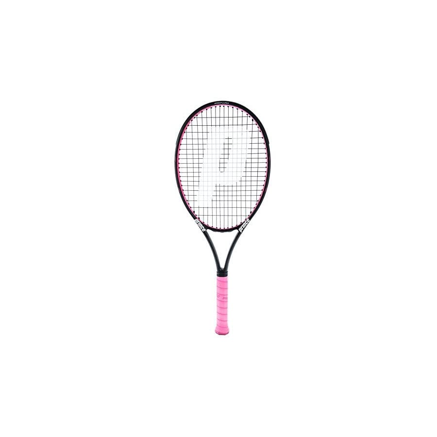 Prince Textreme Warrior 107L Pink Tennis Racquet