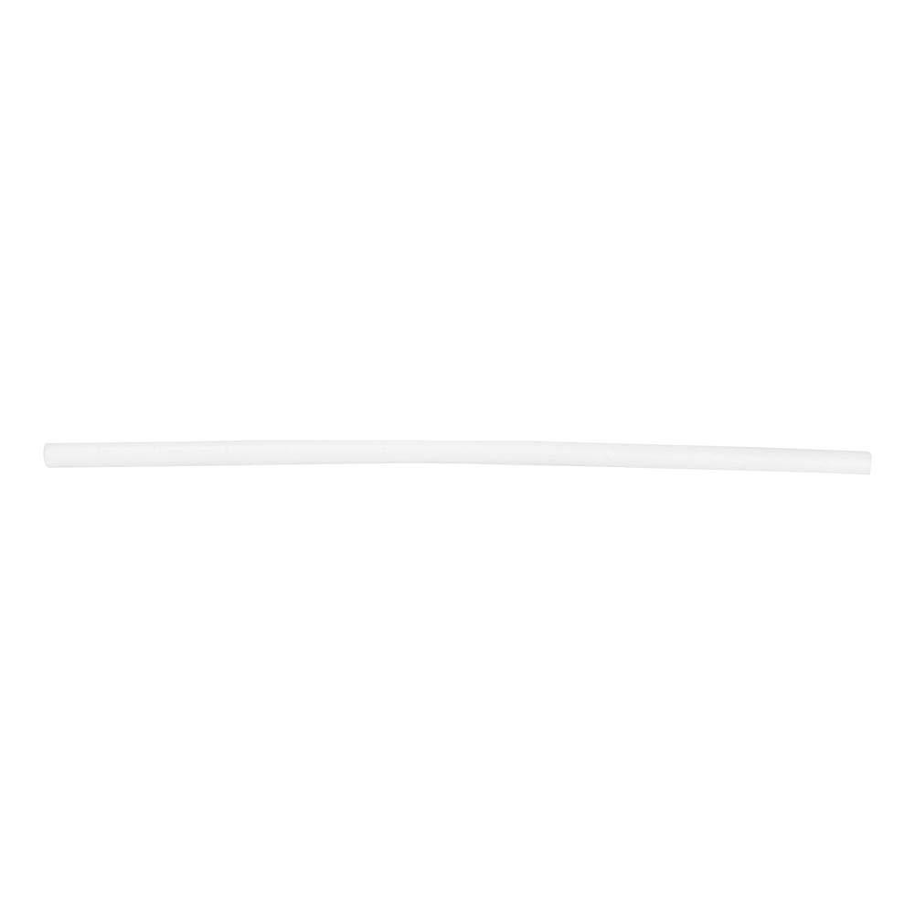 barra de varillas de tefl/ón PTFE de ingenier/ía 15 Barra de pl/ástico 500 mm