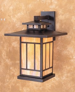 12'' Kennebec Wall Mount Light Fixture