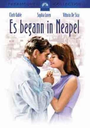Es begann in Neapel Film
