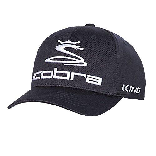 (Cobra Golf 2017 PRO TOUR Hat NAVY S/M (Peacoat,)